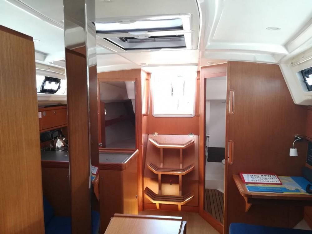 Bavaria Cruiser 34 entre particulares y profesional Pula