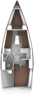 Alquiler Velero en Pula - Bavaria Cruiser 34