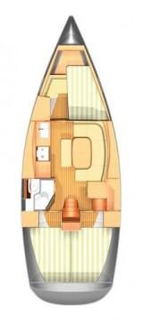 Alquiler de barcos Pula barato de Dufour 365 GL