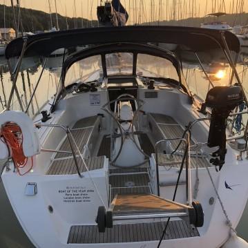Alquiler de barcos Dufour Dufour 365 GL enPula en Samboat