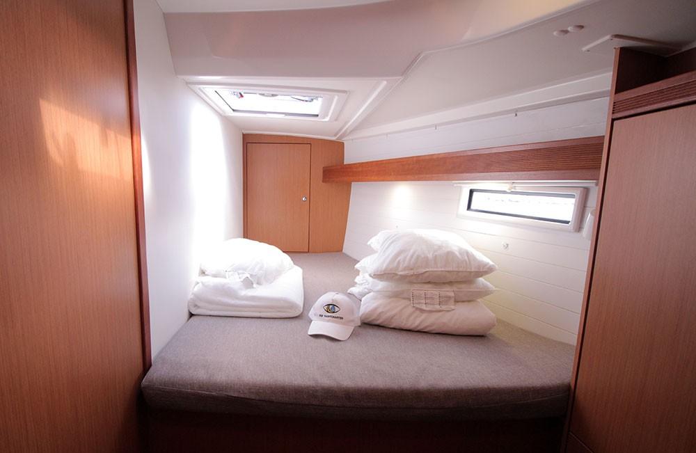 Alquiler Velero en Playa de Palma - Bavaria Cruiser 50