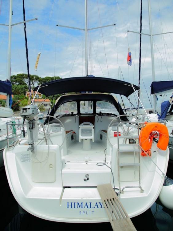 Alquiler de barcos Rogač barato de Cyclades 43