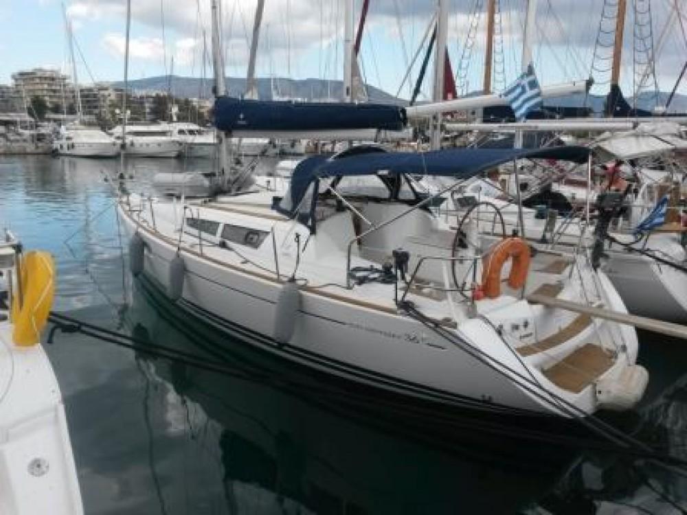 Alquiler de yate Peloponnese - Jeanneau Sun Odyssey 36i en SamBoat