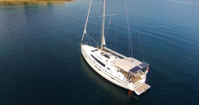 Alquiler Velero en Split - Bavaria Cruiser 46