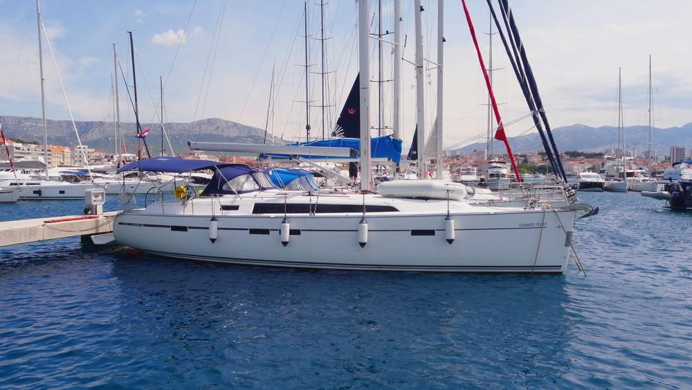 Alquiler de yate Split - Bavaria Cruiser 46 en SamBoat