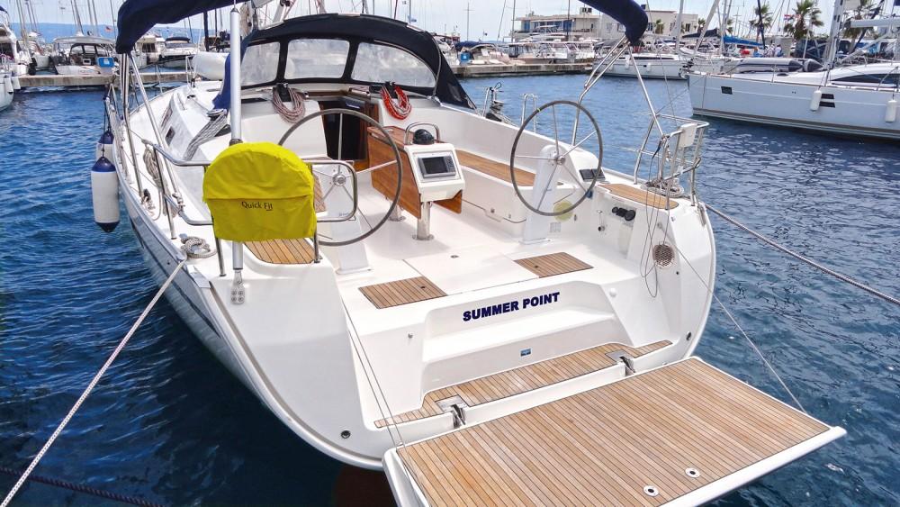 Alquiler de barcos Split barato de Cruiser 46