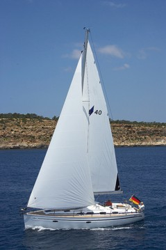 Alquiler de Bavaria Bavaria 40 Cruiser en Lefkada (Isla)