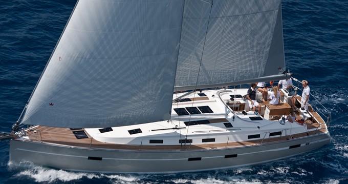 Alquiler de yate Lefkada (Isla) - Bavaria Cruiser 50 en SamBoat