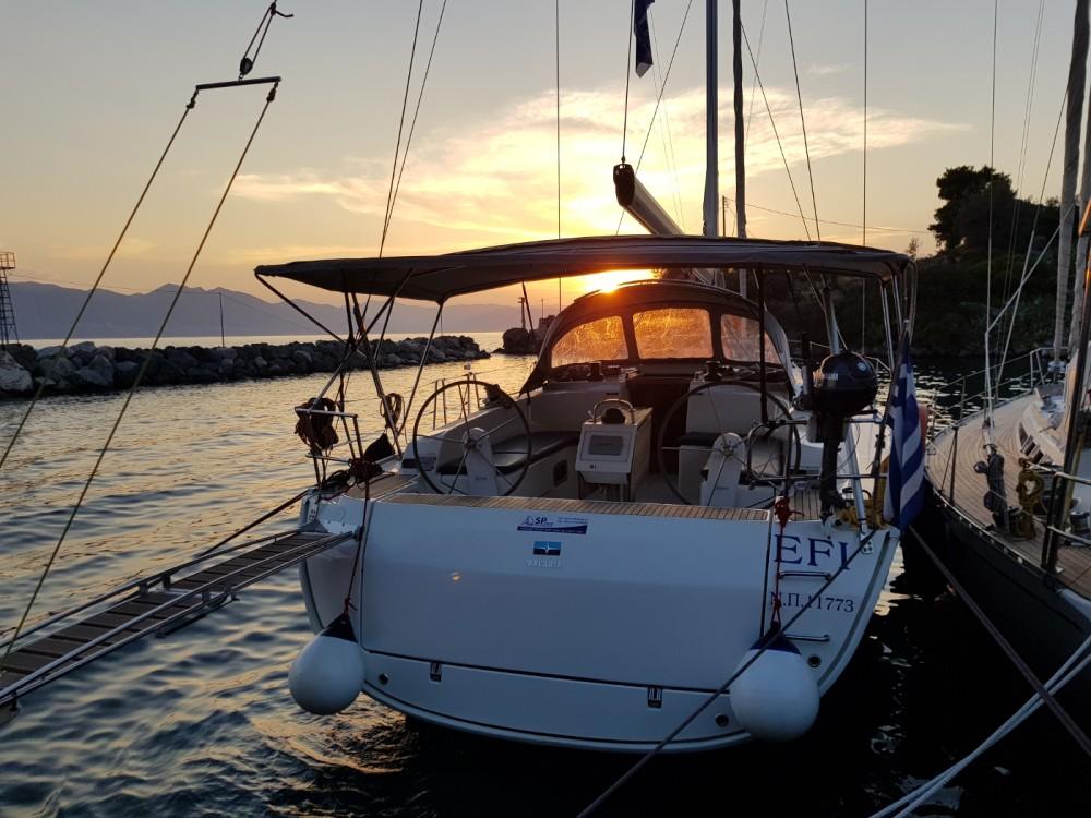 Alquiler de barcos Peloponnese barato de Cruiser 46