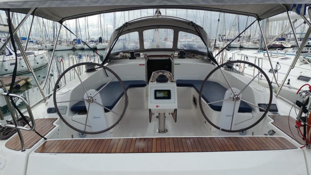 Alquiler de yate Peloponnese - Bavaria Cruiser 46 en SamBoat