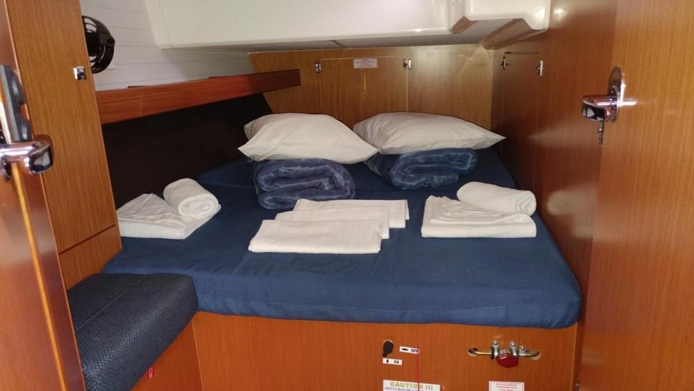 Alquiler Velero en Peloponnese - Bavaria Cruiser 46