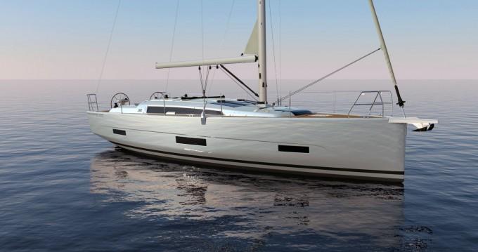 Alquiler Velero en Marina di Portorosa - Dufour Dufour 390 GL