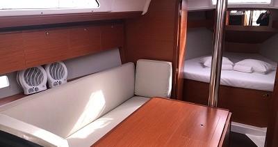 Alquiler de barcos Trogir barato de Dufour 360 Grand Large