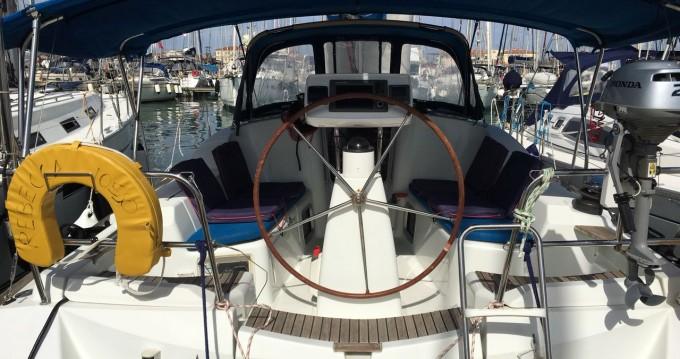 Alquiler de barcos Lefkada (Isla) barato de Sun Odyssey 36i