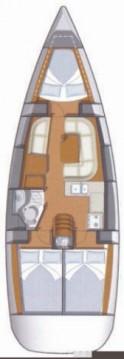 Alquiler de yate Lefkada (Isla) - Jeanneau Sun Odyssey 36i en SamBoat