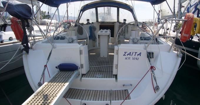 Alquiler de barcos Jeanneau Sun Odyssey 45.2 enAtenas en Samboat
