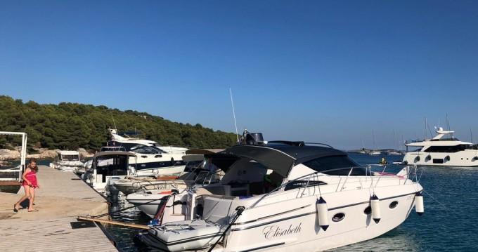 Alquiler Lancha en Zadar - Focus Focus Power 33