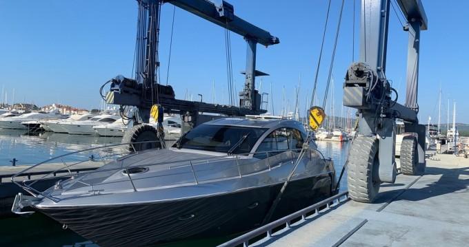 Alquiler de barcos Grginić Mirakul 40 enZadar en Samboat