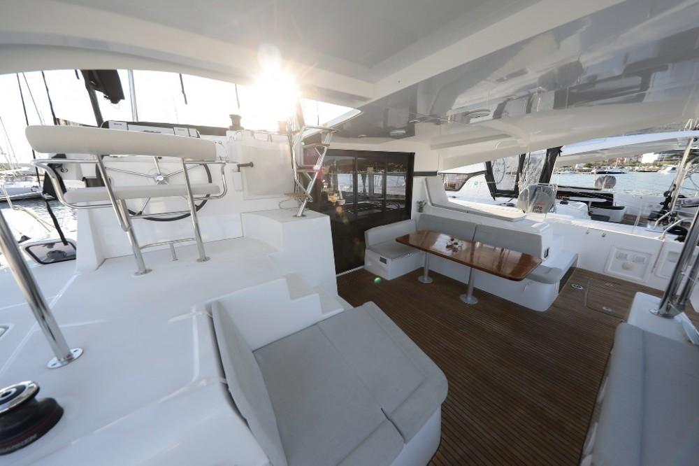 Alquiler Catamarán en  - Lagoon Lagoon 42