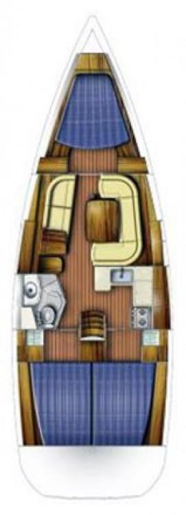 Alquiler de barcos Jeanneau Sun Odyssey 39i en en Samboat