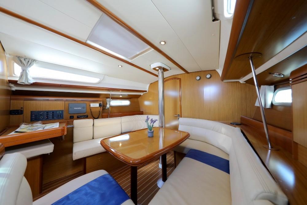 Alquiler Velero en  - Jeanneau Sun Odyssey 39i