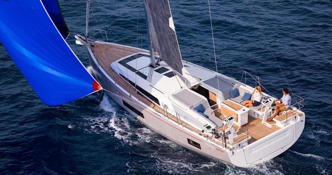 Alquiler de barcos Palma de Mallorca barato de Oceanis 46.1