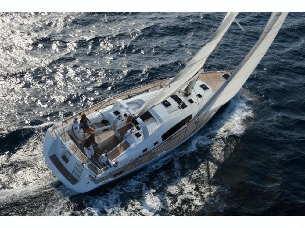 Alquiler de barcos Göcek barato de Oceanis 50 Family