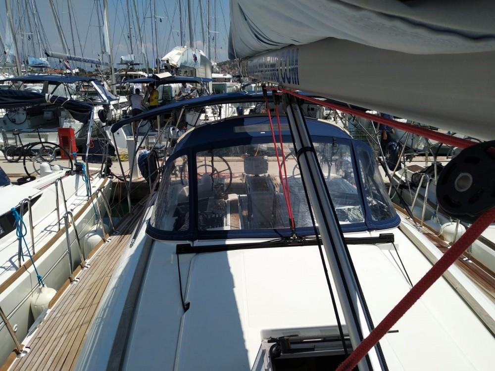 Alquiler de barcos Jeanneau Sun Odyssey 419 enSeget Donji en Samboat