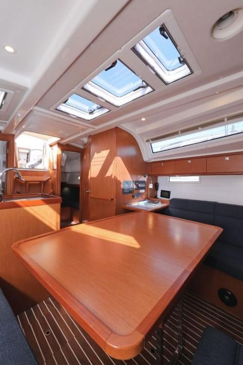 Alquiler Velero en D-Marin Borik - Bavaria Cruiser 37