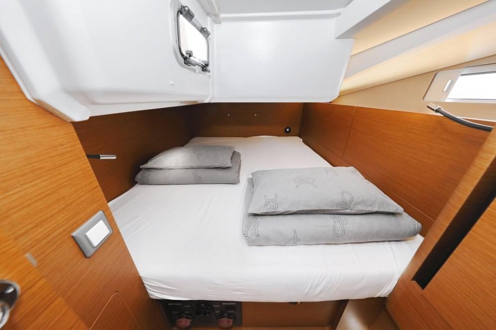Alquiler Velero en  - Jeanneau Sun Odyssey 440