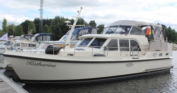 Alquiler de yate Kinrooi - Linssen Linssen Grand Sturdy 410 AC en SamBoat