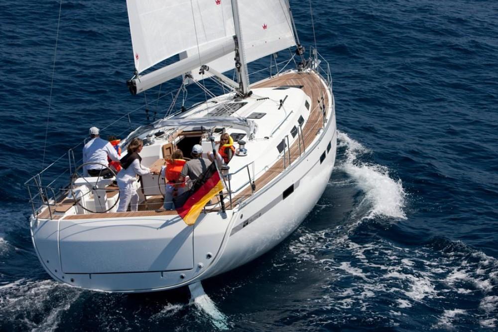 Alquiler de barcos  barato de Bavaria 45 Cruiser