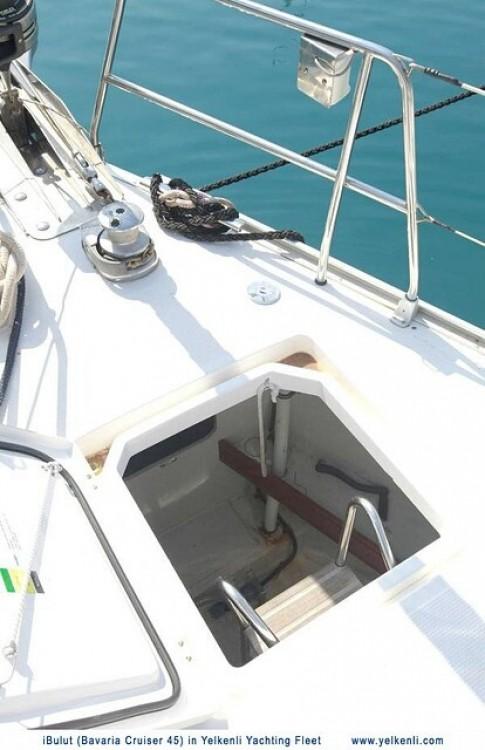 Alquiler de barcos Bavaria Bavaria 45 Cruiser en en Samboat
