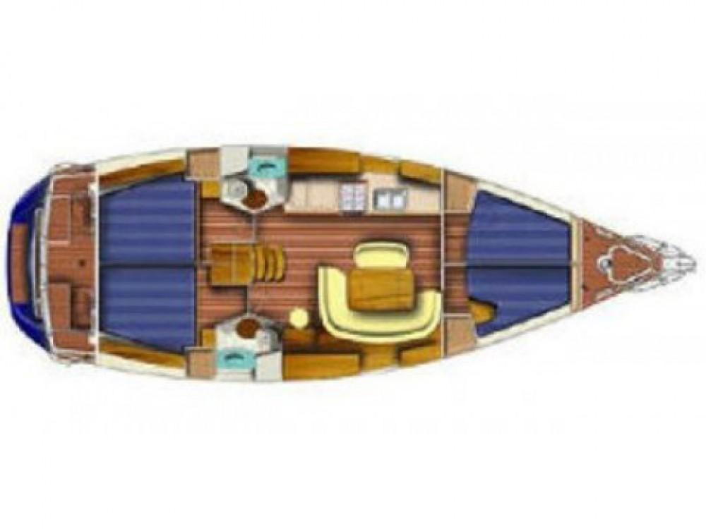 Alquiler de yate Sukošan - Jeanneau Sun Odyssey 45 en SamBoat