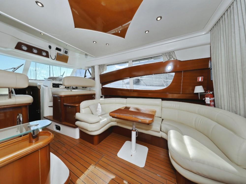 Alquiler Lancha en Sukošan - Jeanneau Jeanneau Prestige 46 Fly