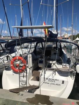 Alquiler de barcos Tenerife (Isla) barato de Impression 434