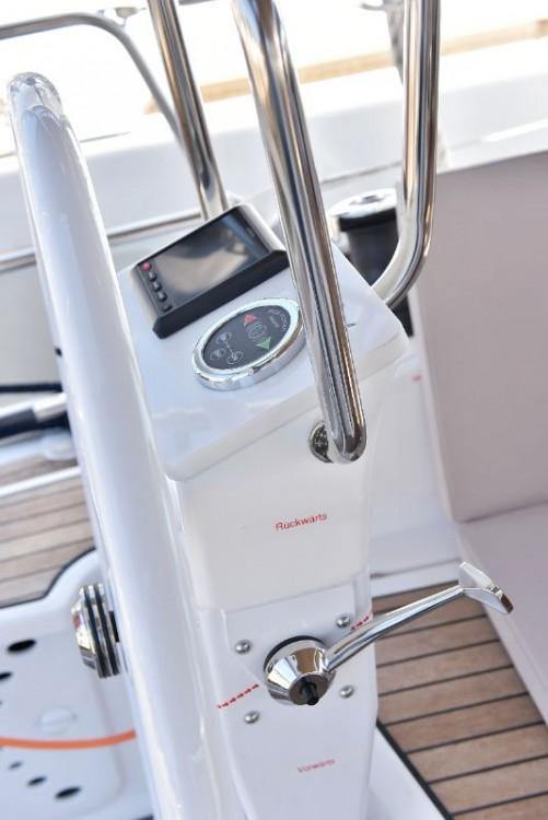 Alquiler Velero en  - Bavaria Cruiser 37