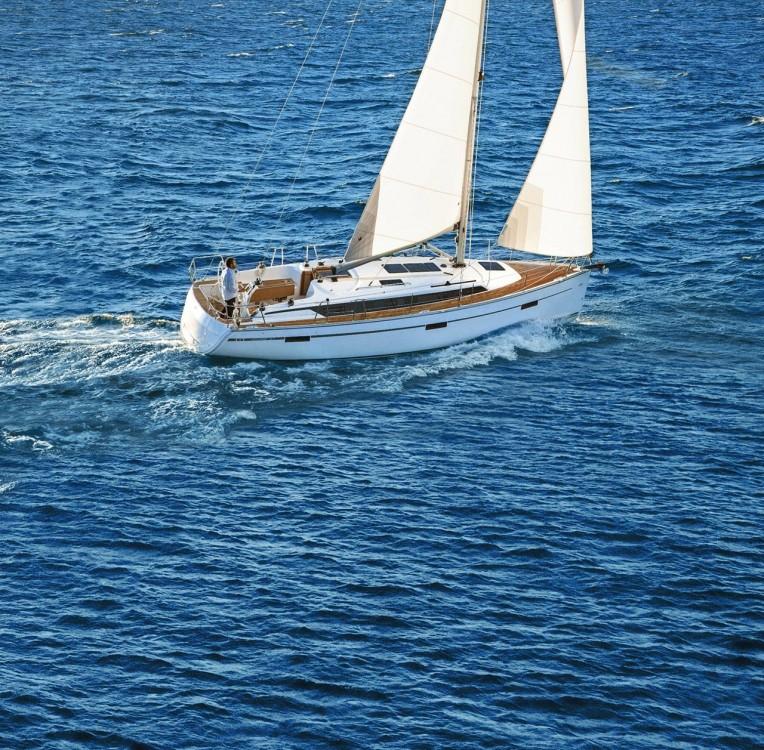 Alquiler de Bavaria Cruiser 37 en Zadar