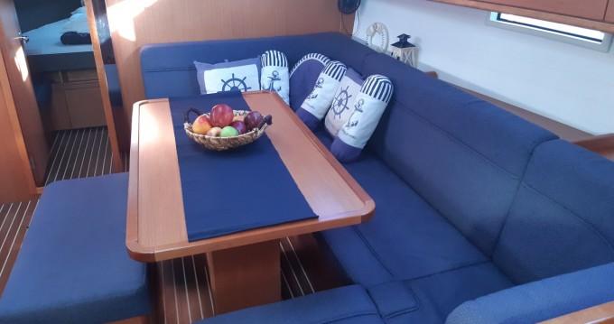 Bavaria Cruiser 41 entre particulares y profesional Lefkada (Isla)