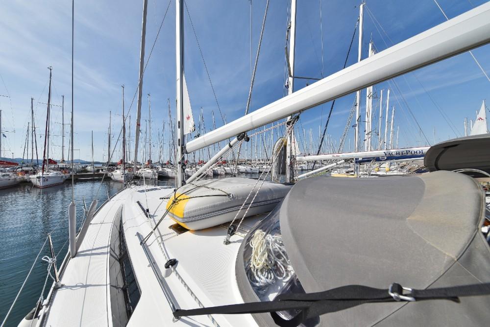 Alquiler de barcos Bavaria Cruiser 46 en en Samboat