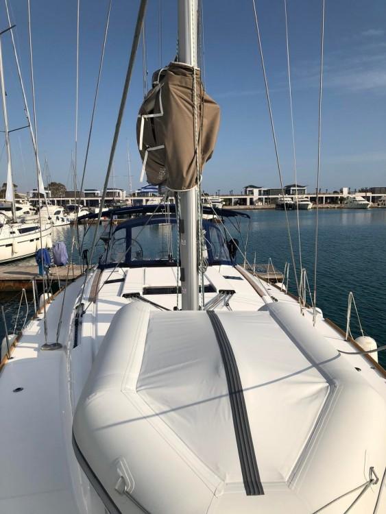 Alquiler de barcos Jeanneau Sun Odyssey 519 enPeloponneso en Samboat