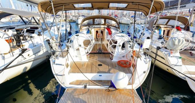 Bavaria Cruiser 41S entre particulares y profesional Biograd na Moru
