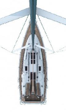 Alquiler de barcos Bavaria Cruiser 41S enBiograd na Moru en Samboat