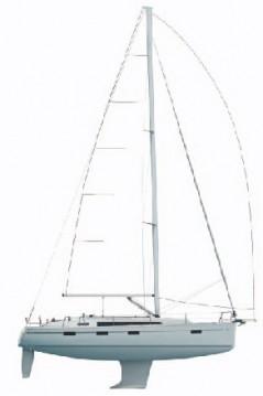 Alquiler de barcos Biograd na Moru barato de Cruiser 41S