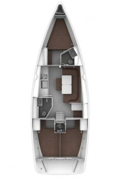 Alquiler de yate Biograd na Moru - Bavaria Cruiser 41S en SamBoat