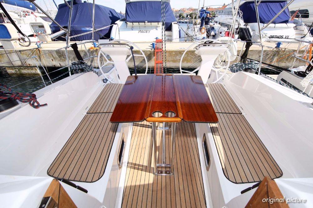 Bavaria Cruiser 41 S entre particulares y profesional