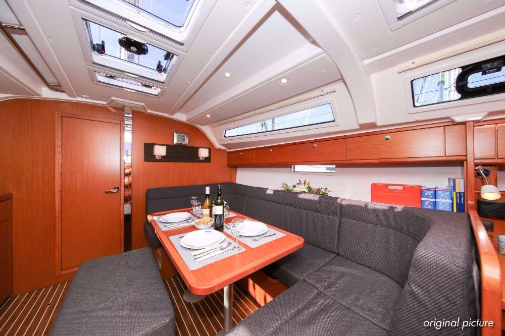 Alquiler de yate  - Bavaria Cruiser 41 S en SamBoat