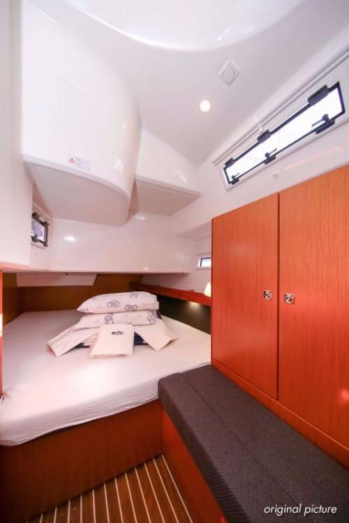 Alquiler de Bavaria Cruiser 41 S en