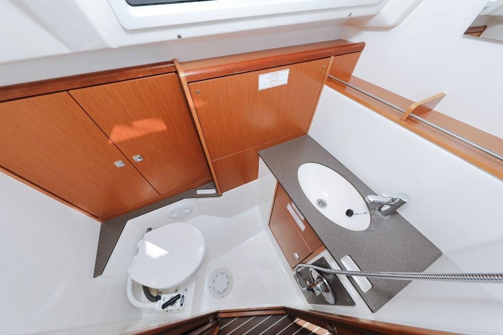 Alquiler de Bavaria Cruiser 37 en D-Marin Borik