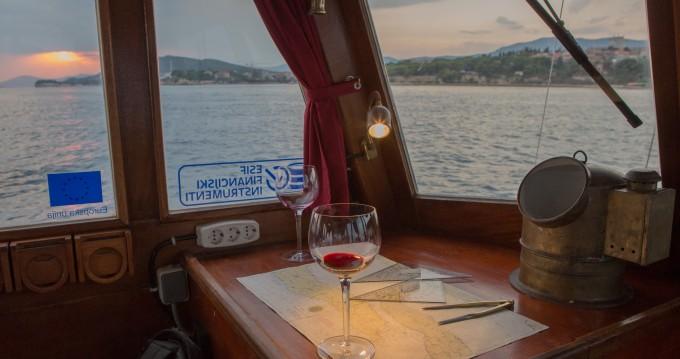 Alquiler de barcos  Classsic dalmatian boat enSplit en Samboat